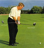 Wrist Cock In The Golf Swing 92